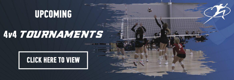 4v4 Tournaments