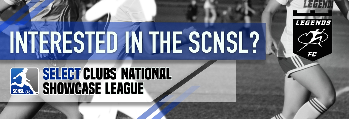 INTERESTED IN THE SCNSL - Banner